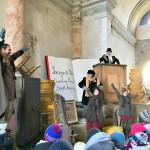 Un Natale di Fiaba per le strade di Riva