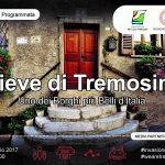 #weareTremosine: invadiamo il borgo di Pieve
