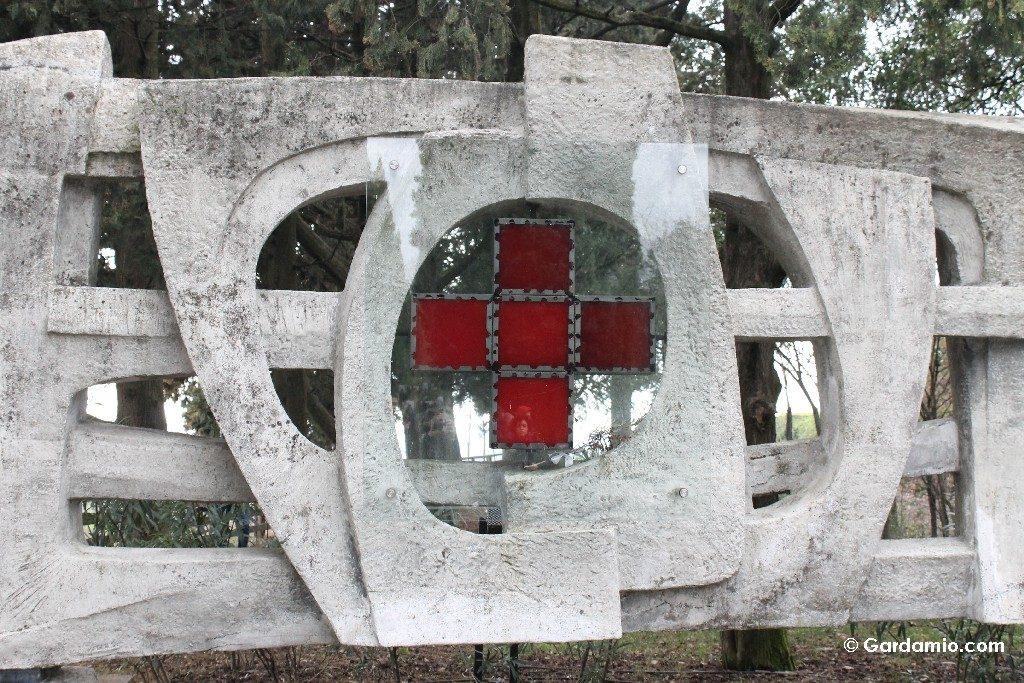 memoriale croce rossa