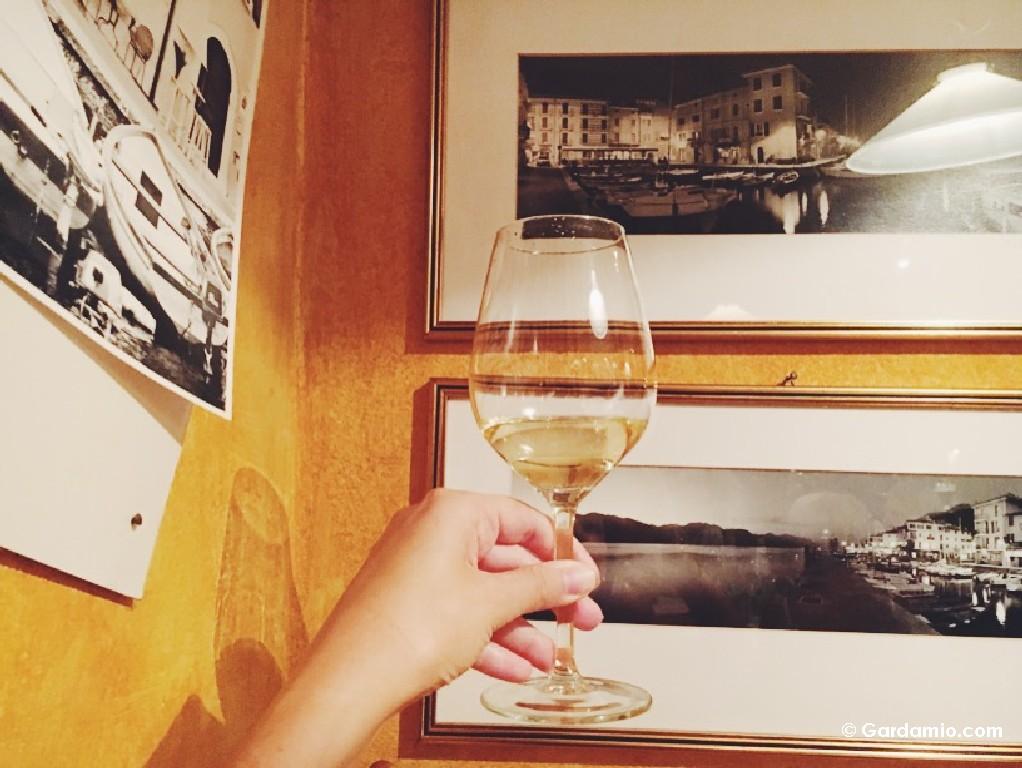vino lago di garda