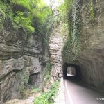 La Strada della Forra, la più bella del Lago di Garda