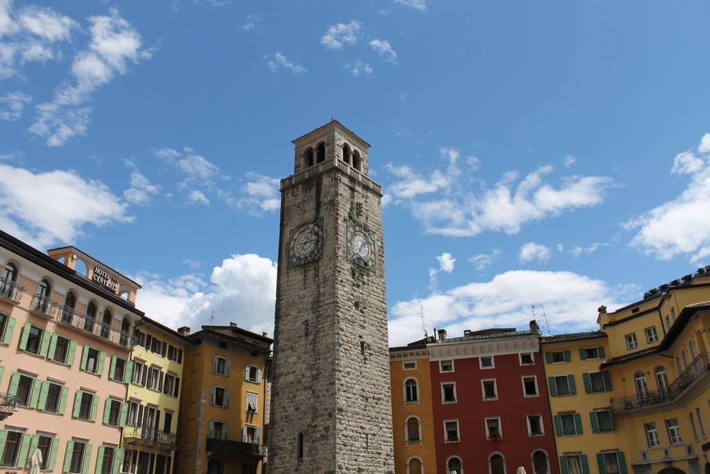 torre apponale riva